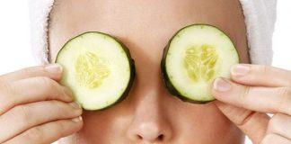 Image result for Bí quyết trị quầng thâm mắt đơn giản mà hiệu quả ngay tại nhà