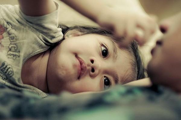 Tình cảm giữa bố và con gái là một điều gì đó thậtđặc biệt. (Ảnh: Internet)