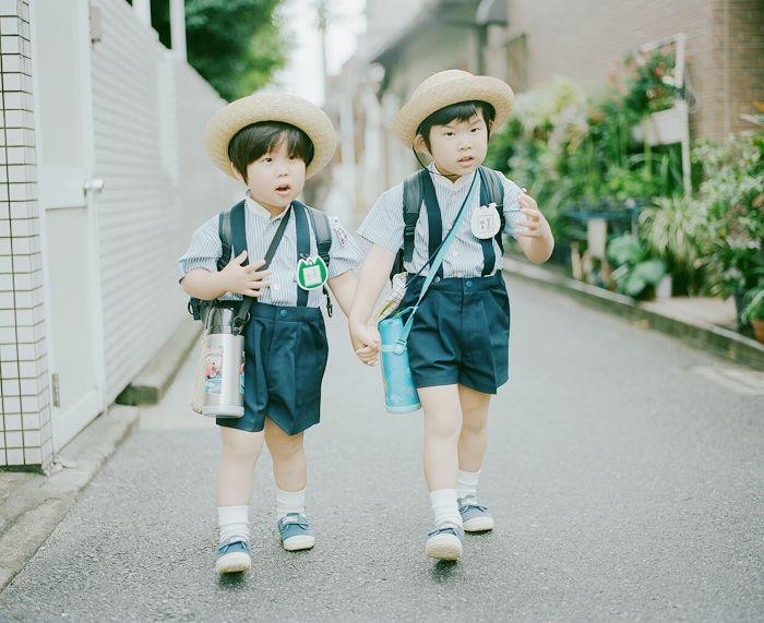 mẹ Mỹ, mẹ Nhật, cách dạy con,cách dạy con tự lập