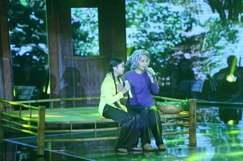 Giọng hát Việt nhí - webphunu.net