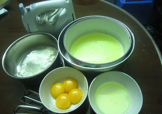 Image result for Hướng dẫn làm bánh gato tại nhà đúng chuẩn hàng hiệu