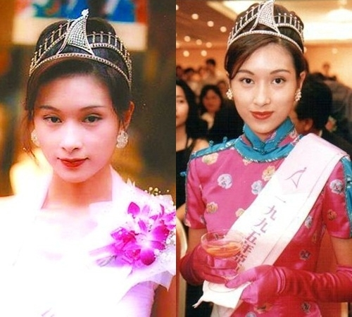 Nỗi ê chề của Hoa hậu cặp đại gia: Bị