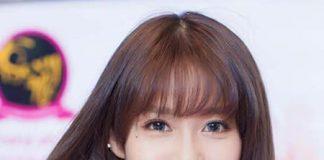 Image result for Những kiểu tóc mái thưa Hàn Quốc – xu hướng 2017