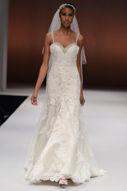 váy cưới thu 2015
