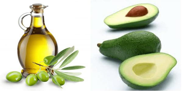 Cách dùng dầu oliu dưỡng tóc nhanh dài