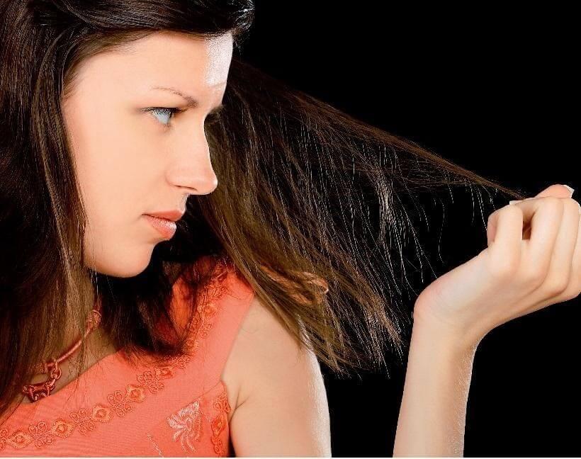 Cách chăm sóc tóc hư tổn