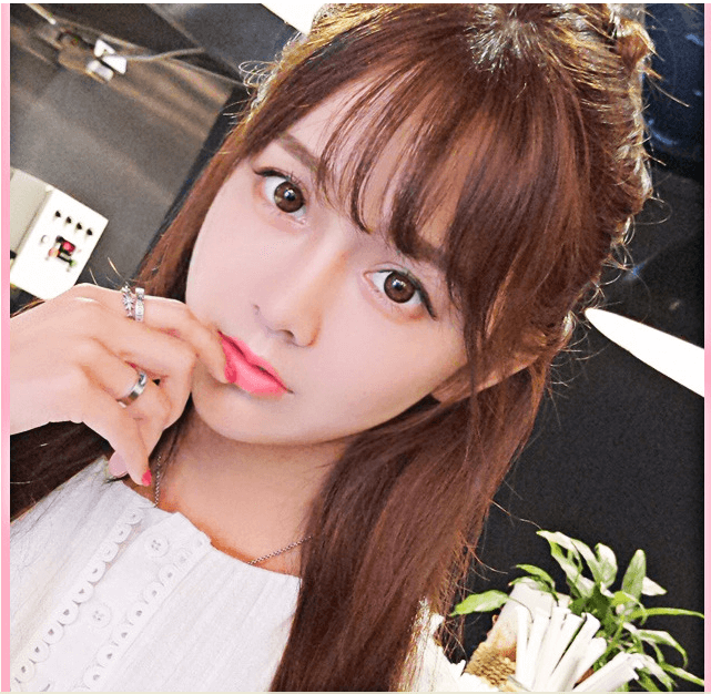 Kiểu tóc mái Hàn Quốc 4
