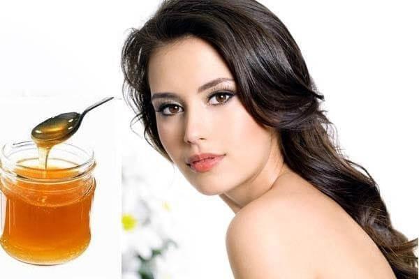 Mât ong một vị thuốc rất hữu hiệu để có mái tóc chắc khỏe và suôn mượt