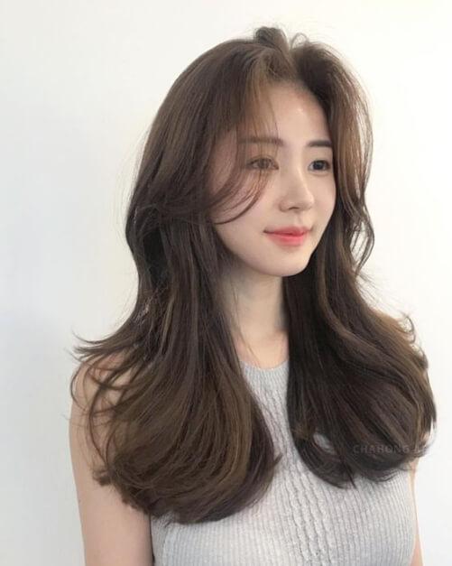 Kiểu tóc nây tây 3
