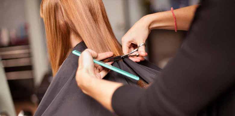 Lịch cắt tóc tháng 12/2020