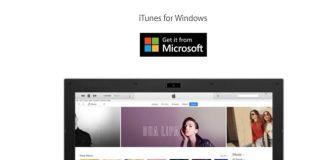 Tải và cài iTunes cho Windows 10 32bit, 64bit