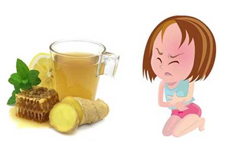 cách giảm đau bụng kinh